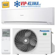 PANASONIC KIT- PZ25-WKE 2.5KW