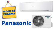 PANASONIC KIT- FZ25-WKE 2.5KW