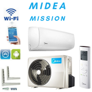 MIDEA MISSION  2,6KW