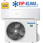 PANASONIC  KIT-PZ35WKE 3.4KW